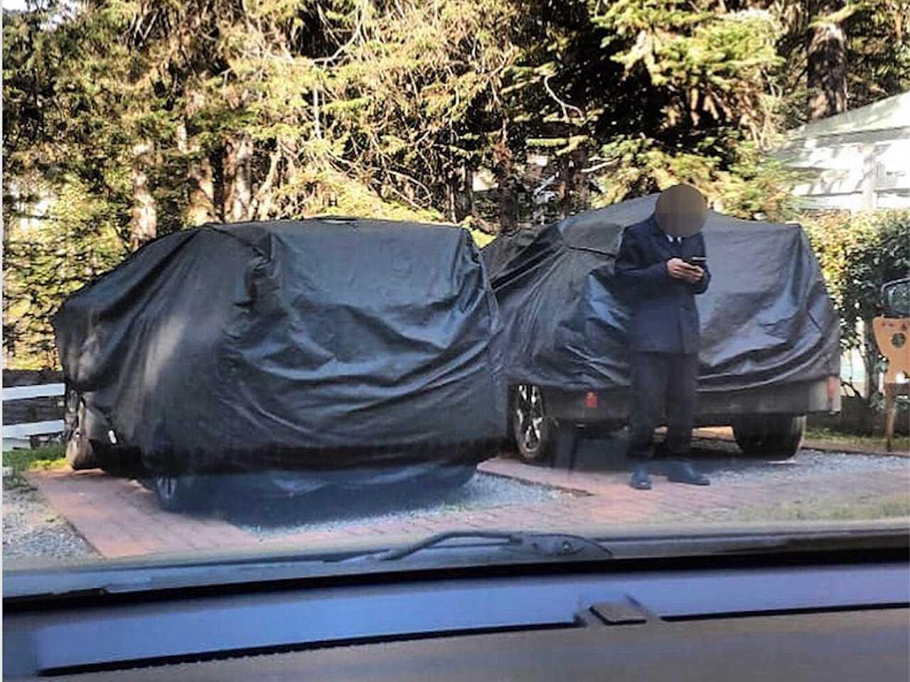 Flagra das novidades da Jeep para o ano que vem
