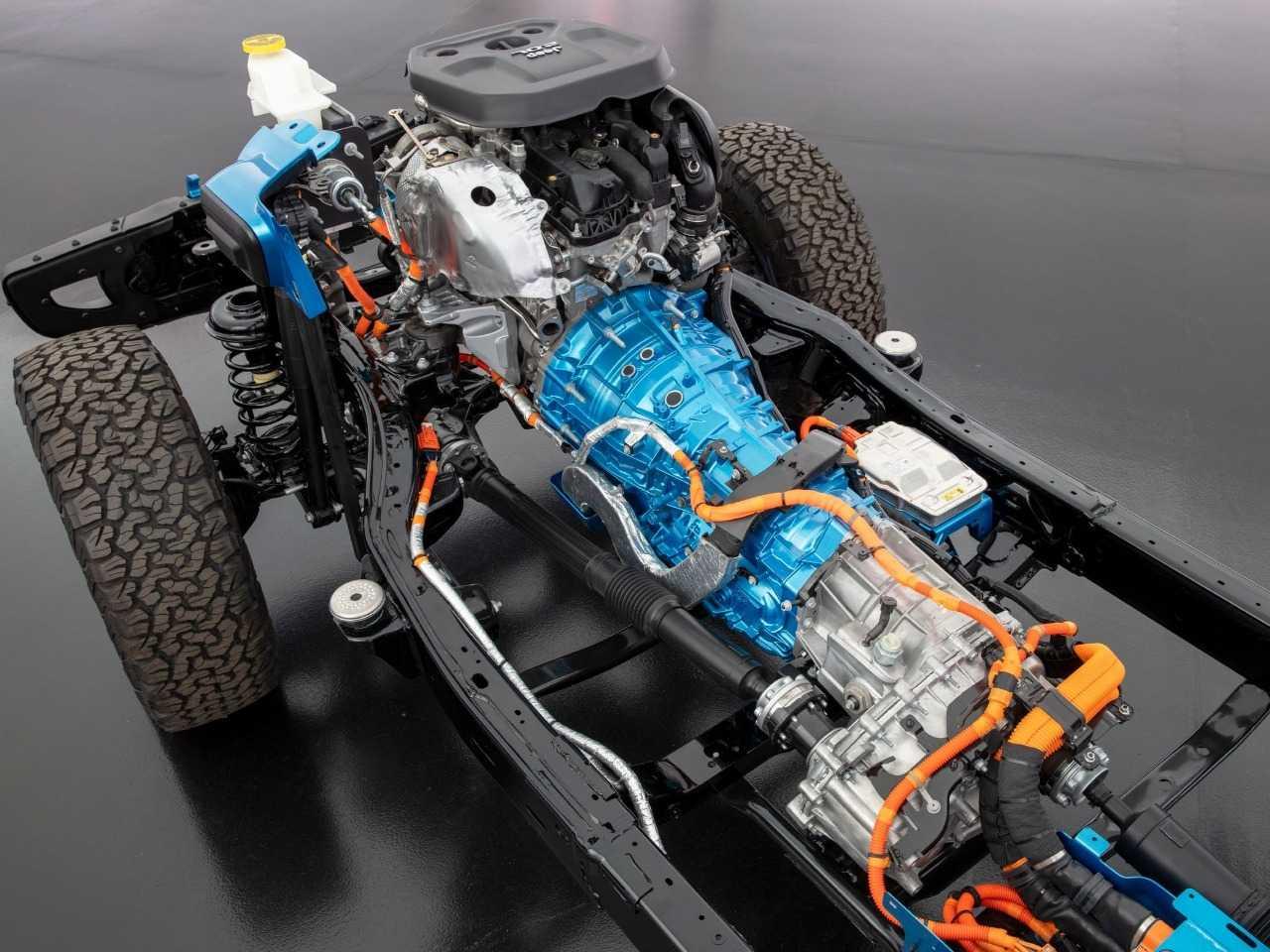 JeepWrangler 2021 - outros
