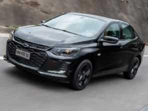 Mercado em dezembro: Chevrolet deve recolocar Onix e Onix Plus no topo do ranking