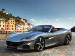 Ferrari Portofino M é o novo conversível ''de entrada'' da marca