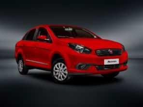 Em promoção, Fiat Grand Siena sai por menos de R$ 40 mil para taxistas