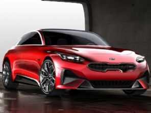 Kia: foco em elétricos e 7 novos modelos com este tipo de propulsão a caminho