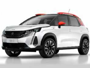Menor e mais barato que o 2008: o que podemos esperar do futuro SUV pequeno da Peugeot