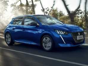 Opinião: com novos motores, Peugeot 208 pode virar o jogo no Brasil