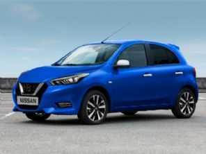 Nissan March pode ganhar sobrevida com visual do novo Kicks