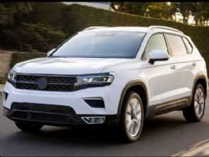Novo VW Taos: veja a opinião de quem já andou no carro