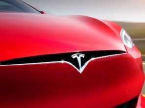 Tesla anuncia Model S com mais de 1.100 cv e autonomia para 830 km