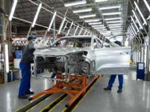 Em menos de dois anos, CAOA Chery celebra 20 mil carros produzidos em Anápolis (GO)
