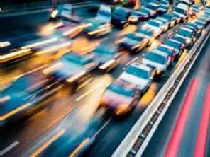 Fernando Calmon: meta de redução de mortos no trânsito não será atingida no Brasil
