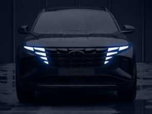 Novo Hyundai Tucson terá versão esportiva com 290 cv