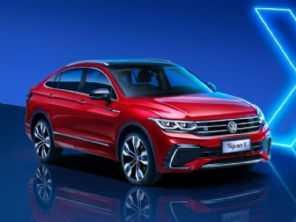 VW Tiguan X: SUV cupê maior que o Nivus é exclusivo da China