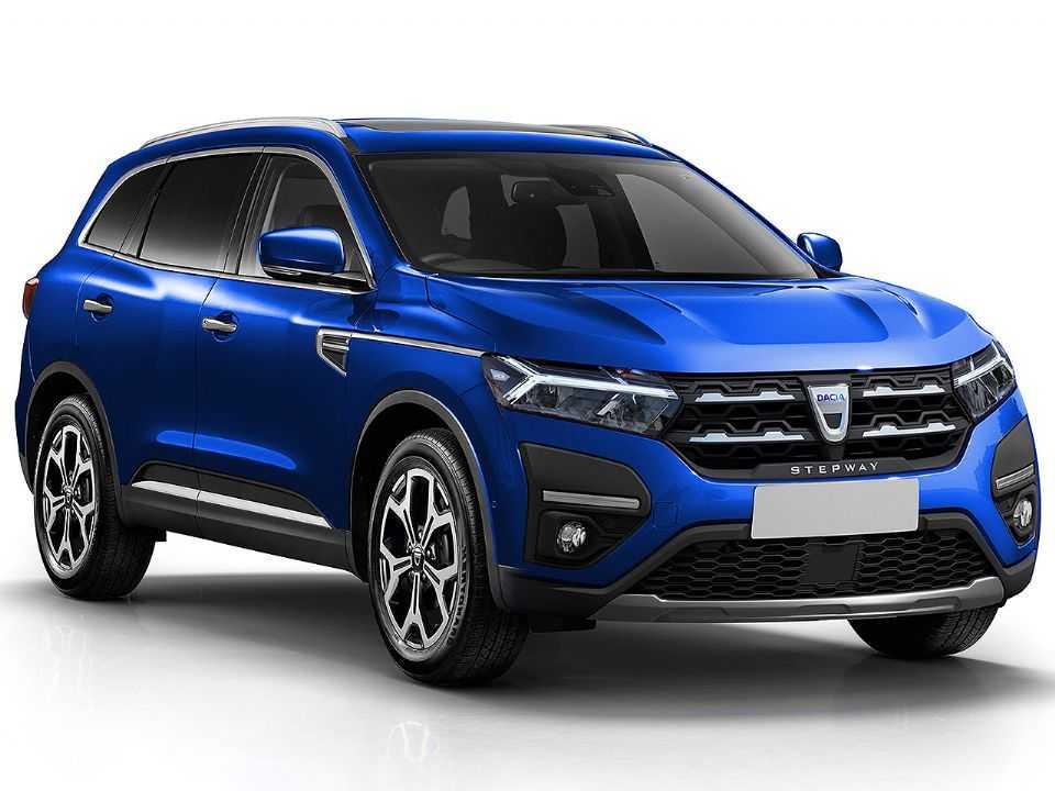 Projeção de Kleber Silva sobre o futuro SUV 7 lugares em desenvolvimento pela Dacia