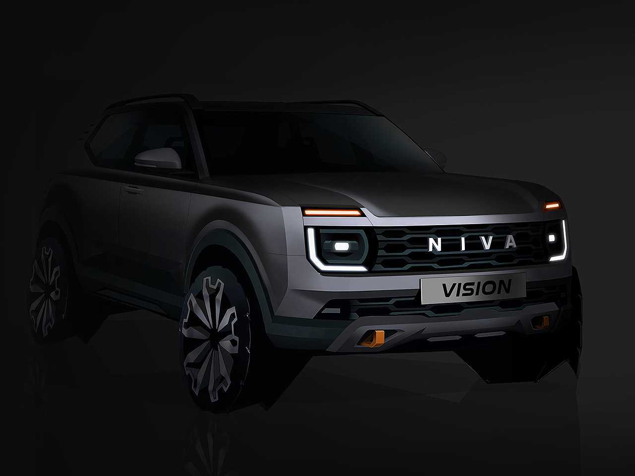 Lada Niva: nova geração confirmada para 2024