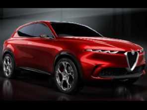 Alfa Romeo com motor de Renegade? Sim, isso vai ocorrer