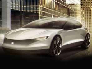 Hyundai produzirá carro autônomo da Apple nos EUA, diz jornal