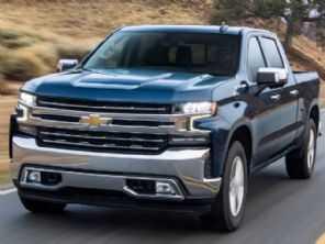 Lançamento da Chevrolet Silverado vai atrasar na região