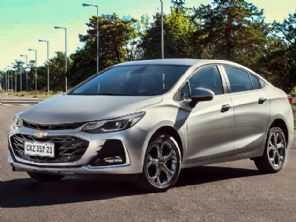 Com visual mais esportivo, Chevrolet Cruze LTZ volta a ser oferecido no Brasil