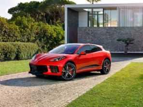 Depois do Mustang, até o Corvette deve virar um SUV