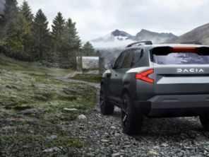 Com ajuda da Dacia, Renault pode ter um rival para Tiguan Allspace, Tiggo 8 e o futuro Jeep 7 lugares nacional