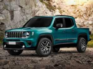 Picape ''Toro da Jeep'' é cogitada por chefão da marca