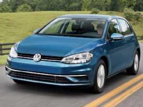 Oficial: produção do VW Golf chega ao fim no México