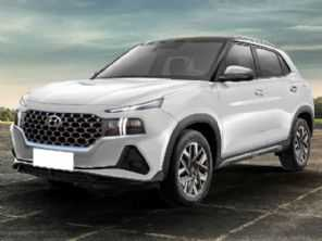 Novo Hyundai Creta deveria ter um design diferente para o Brasil?