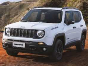 Avaliação rápida: Jeep Renegade Moab 2021