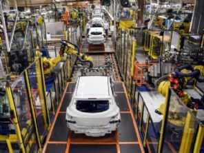 GM alcança 17 milhões de carros produzidos no país e reforça compromisso com o Brasil