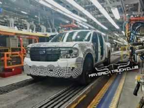 Ford Maverick custará o mesmo que o EcoSport nos EUA
