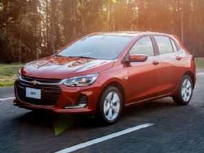 Chevrolet Onix já pode ter fila de espera de 120 dias
