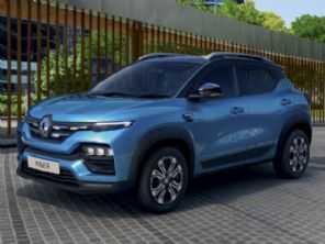 Renault Kiger: indianos avaliam o SUV do Kwid