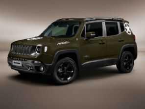 80 anos da Jeep: Renegade e Compass terão série especial