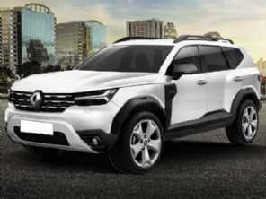Análise: seria interessante a Renault atuar no segmento de SUVs 7 lugares no Brasil?