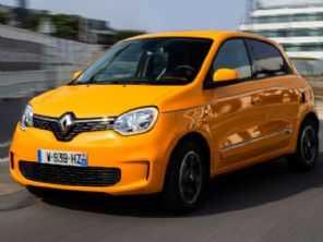 Renault Twingo sairá de linha na França