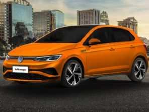 VW Polo será atualizado em 2021: o que esperar?
