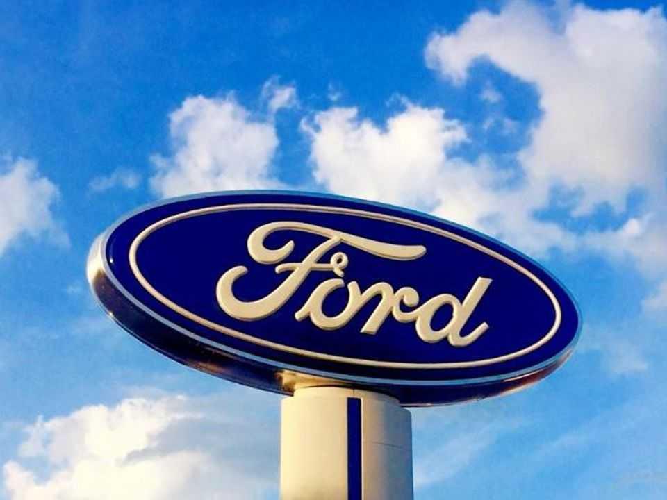 Ford: marca vai atuar como uma importadora no país
