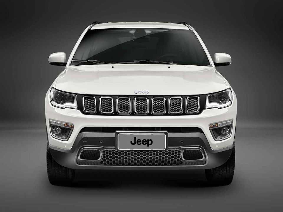 Jeep: com facelift do Compass e novo produto nacional, participação deve crescer ainda mais