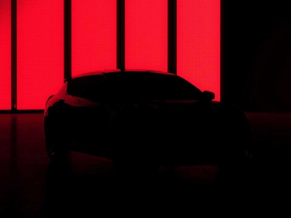 Kia antecipa seus futuros carros elétricos
