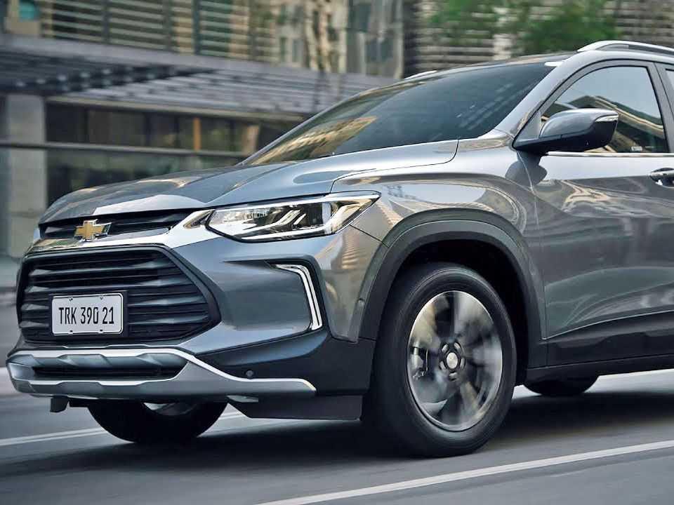 Novo Tracker: SUV liderou crescimento nas vendas em 2020