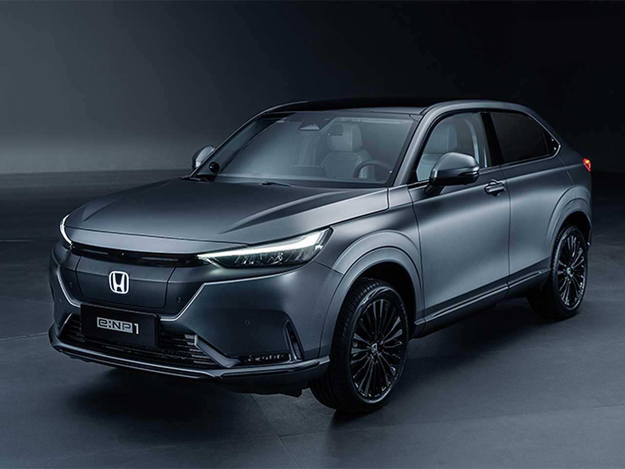 Honda e:NP1
