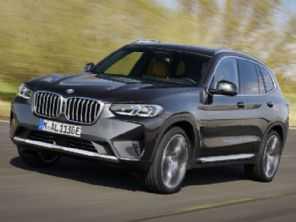 Novo BMW X3 chega ao Brasil só com motorização híbrida plug-in