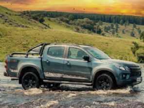 Rival de Ranger Storm e Frontier Attack, Chevrolet S10 Z71 estreia por R$ 260.490