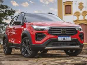 Apostando forte no custo-benefício, Fiat Pulse parte de R$ 79.990