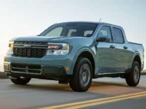 Ford Maverick híbrida surpreende com consumo oficial ainda melhor