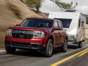 Ford Maverick mais próxima: picape começa a chegar na Argentina