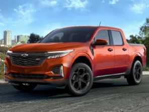 Designer antecipa nova geração da Chevrolet Montana