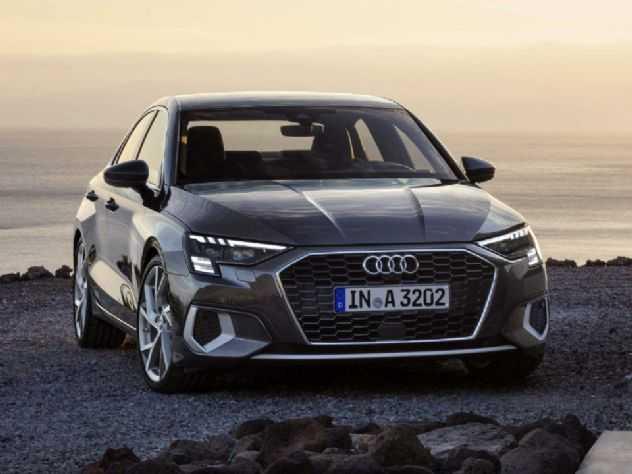 Nova geração do Audi A3 chega ao Brasil a partir de R$ 229.990