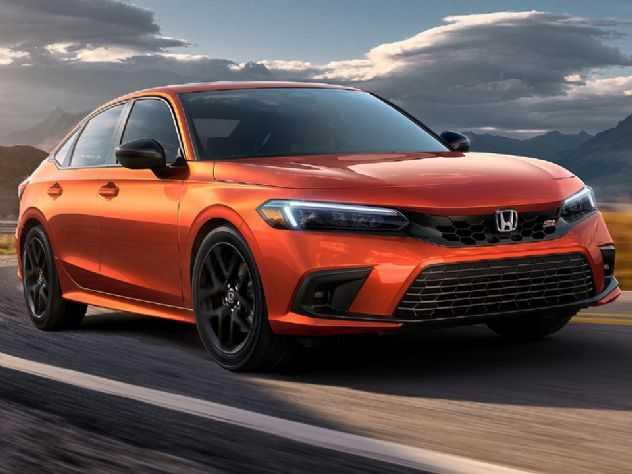 Novo Honda Civic Si perde potência, mas oferece câmbio manual avançado