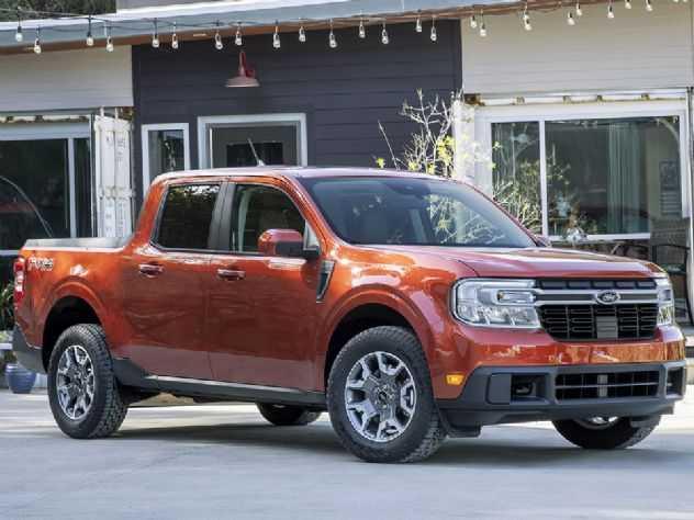 Será assim no Brasil? Ford Maverick terá apenas opção 2.0 turbo no México