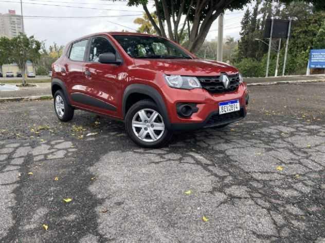 Teste: Renault Kwid Zen é mesmo o SUV dos compactos?